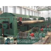 HG32 tube making mill equipment/High Frequency welded tube mill line/ERW pipe making machi Manufactures