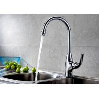 High Quality Single Lever Kitchen Sink Faucet Manufactures