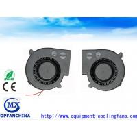 Air Conditioner Explosion Proof Centrifugal Blower Fan 4000 RPM With Middle Speed Manufactures
