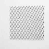 Aluminum Alloy Wire Mesh Ceiling Tiles Good Weather And Corrosion Resistance Manufactures