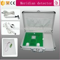 New Arrival Professional Chinese Meridian Health Analysis System Machine, Health Analyzer Manufactures