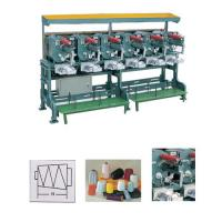 Yarn Winder & Sewing Thread Winding Machine Manufactures