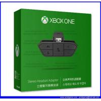 Xbox one Stereo Headset Adapter Xbox ONE game accessory Manufactures