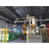 Superpower Polyurethane Mixing Machine for Large Car Roof PU Foam Blocks Production Manufactures