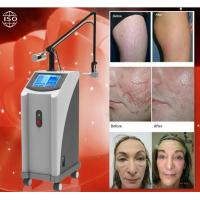 Beauty Laser Laser Machines for Age Spot Skin Treatment machine / Fractional CO2 Laser Manufactures