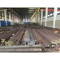 China Martensitic AISI 420 Stainless Steel Bars Hot Rolled Annealed Black Surface on sale
