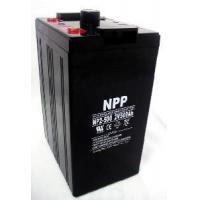 Lead Acid Battery Np2-500ah (UL, CE, ISO9001, ISO14001) Manufactures