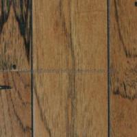 Distressed American Hickory Multilayer Wood Flooring (Y3042E69) Manufactures