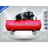Blow Moulding High Pressure Air Compressor / Reciprocating Air Compressor With Tank Manufactures