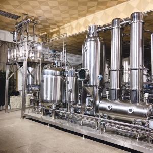 Images of liquid liquid extraction equipment - liquid liquid