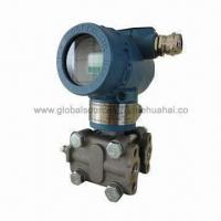 Differential Pressure Transmitter, Smart with HART Protocol Manufactures