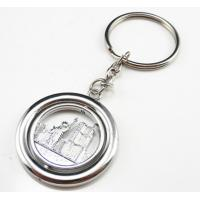 China custom Statue of Liberty keychain souvenirs for New York on sale