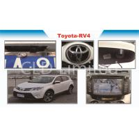 Toyota RAV4, Car Surround View Camera System including FCW and LDWS  Decoder integration Manufactures