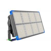 1440W Power LED Stadium Light , High Pole Light With Meanwell Driver 2700 - 6500K Manufactures