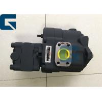 Nachi Hydraulic Piston Pump PVD-1B-32P Excavator Spare Parts PVD-1B-32P-11G5 Manufactures