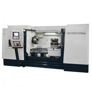 CK6163EHeavy Duty CNC Lathe Machine Manufactures