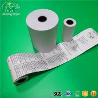 80*60mm Thermal Cash Register Paper Rolls for Cash Register/POS/PDQ Machine & Small Ticket Printer Manufactures