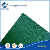 Waterproof PVC Vinyl Flooring Covering Functional Widely Used Manufactures