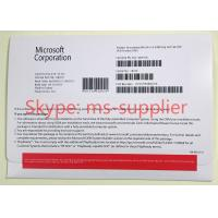 Microsoft  Win 10 Professional 64 Bit DVD Windows Software With Product OEM Key,FQC-08929 Manufactures