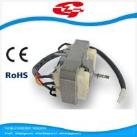 AC single phase shaded pole electrical fan motor yj6830 for hood oven refrigerator Manufactures