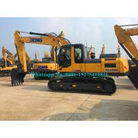 China XCMG SANY Sany Heavy Equipment , Crawler Hydraulic Excavator CE Certificate XE200DA on sale