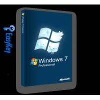 Genuine Software Multi-Language Windows 7  Professional Coa License Sticker Computer Systems Software Manufactures