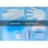 Permanent Makeup Tool Disposable Personal Sterilzed Kit In One Medical Bag Manufactures
