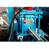Stud Furring Channel Roll Forming Machine Shanghai Manufactures