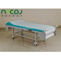 Intelligent B Ultrasound Examination Table , Physical Therapy Table Diagnostic Bed Manufactures