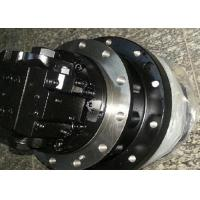 MG26VP-04 Assembly Final Drives For Yanmar ExcavatorsTB30 TB35 TB39 Black Weight 45kgs Manufactures