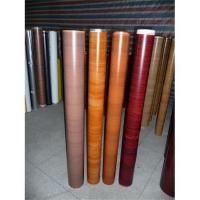 Buy cheap PVC foil for Vacuum transfer from wholesalers