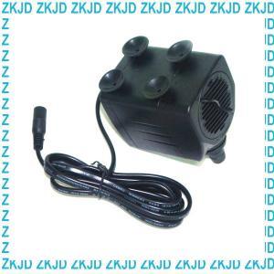 China DC ZP3-700 dc submersible water pump electronic pumps for aquarium on sale