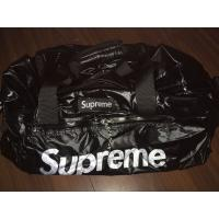 Quality supreme 17ss bags sports bag travelling bag high-capacity crossbody bag   camouflage Messenger bags for sale
