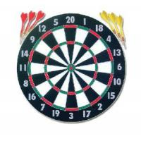 Buy cheap Paper Dartboard (PD-004) from wholesalers
