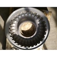 ATV Steel Mould For Beach Tyres / Solid Tyre Mould / Truck Tyre Molds Manufactures