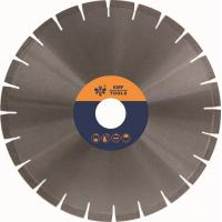 China Silver Brazed  Granite Stone Cutting Saw Blades , Band Saw For Stone Cutting on sale