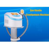 Slim Freeze Fat Freeze Slimming Machine Vacuum Cryolipolysis System Operated Manufactures