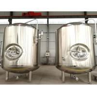 China 10BBL-100BBL Bright Beer Tank/Brite Tank/Conditioning Tank on sale