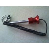 Red Color Magnet Pins/ colored safety pins,80mm,90mm Length, Hot Sell! Manufactures
