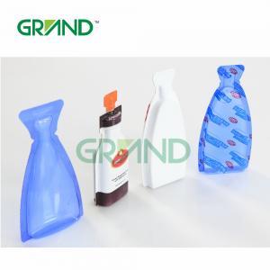 GGS-240 P5 bottle filler plastic ampoule automatic liquid filling sealing machine Manufactures