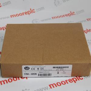 China 1503VC-BMC4 Allen Bradley Modules / Interface Module 1502-Vc4dbda-0 Ser E W/ 1503s-4c on sale