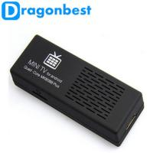 Amlogic s805 MK808B Plus Quad Core Android 4.4 Mini pc TV Dongle 1G/8G WIFI Bluetooth Manufactures