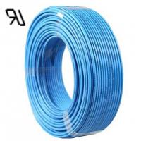 UL1331 1330 FEP Insulated Teflon Hook up Wire High Temperature 26AWG to 10AWG Manufactures