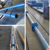 Downhole Mud Motor Type LZ for oil well Manufactures