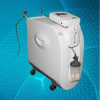High frequency Speckle removal Oxygen Facial Machine For Anti-Aging And wrinkle removal Manufactures