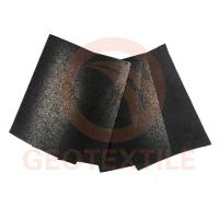 Anti Corrosion HDPE Geomembrane Sheet / High Density Polyethylene Landfill Liner Manufactures
