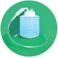 China PE Wound Suction Set Disposable Medical Consumables on sale