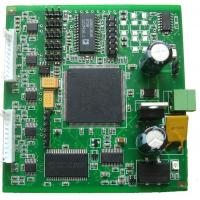 OEM Electronic Pcb Board For Car Communications , Custom Made Pcb Manufactures
