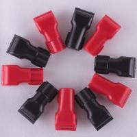 Security Tag Removal Hook Safe Stop Lock / Red/White/Black Stop lock Manufactures