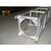 Easy Transport Aluminum Square Truss Square / Curve Shape For Indoor Performance Manufactures